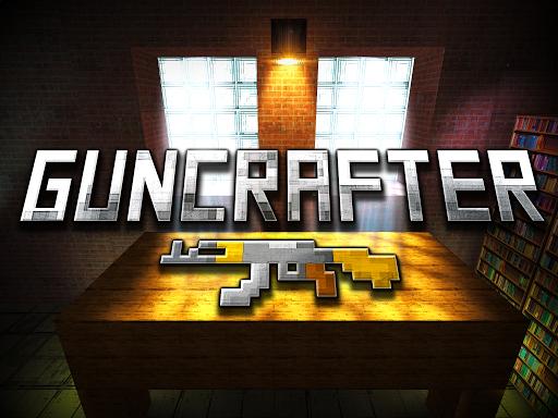GunCrafter apkmind screenshots 4