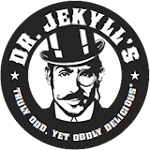 Logo for Dr. Jekyll's