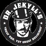 Logo of Dr. Jeckyll's Biohazard