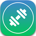 Tracker - Gym Log & Body Measurements icon