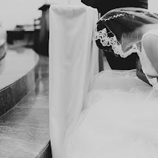 Wedding photographer Humberto Alcaraz (Humbe32). Photo of 24.08.2018