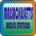 Massachusetts Radio Stations icon