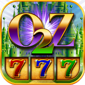 Wizard of Oz 2 Slots