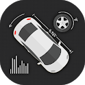 자동차 파인더 - 자동차 제원검색 ,연비계산기 , 보험료조회 , 신차견적 icon
