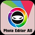 Photo Editor Expert Icon