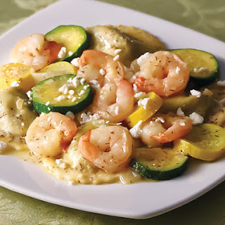 Shrimp Ravioli Recipes.