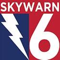 Skywarn 6 Weather icon