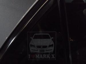 マークX GRX120 のカスタム事例画像 J໒꒱· ゚さんの2018年12月22日19:33の投稿