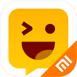 Facemoji Keyboard Lite for Xiaomi - Emoji & Theme 2.3.8.7