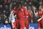 'Mbokani in onderhandeling met twee Chinese clubs'