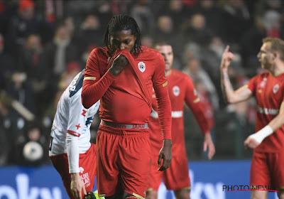 """Penaltyrel was een doorn in het oog voor Bölöni, maar hij zag ook een gebrek aan efficiëntie: """"Dat was het échte probleem"""""""