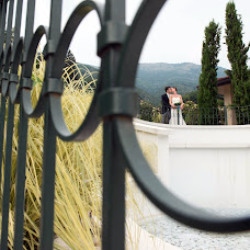 Wedding photographer Lorenzo Vistoli (vistoli). Photo of 26.08.2015