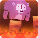 The Floor Is Lava (The Game) icon