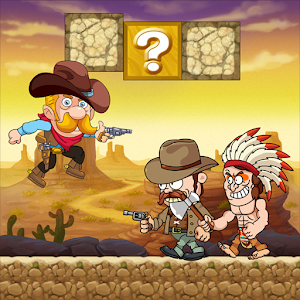 Western Man for PC and MAC