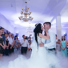 Wedding photographer Dmitriy Gamanyuk (dgphoto). Photo of 27.07.2016