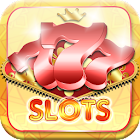 SLOTS-Double Spin Fun Free icon