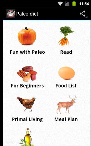 パレオダイエット