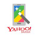 Yahoo!きせかえ 無料壁紙アイコン icon