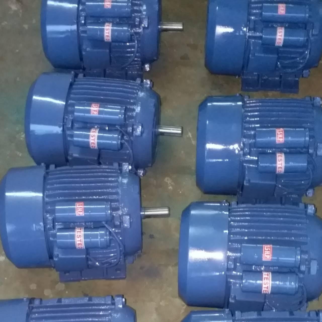 Shree Jai Engineering Works - Manufacturer & Exporter of Water Pumps ...