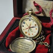 Что значит, если остановились часы?