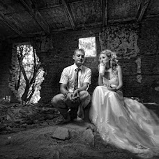 Wedding photographer Yuriy Rynkovoy (YZomZoom). Photo of 23.04.2016
