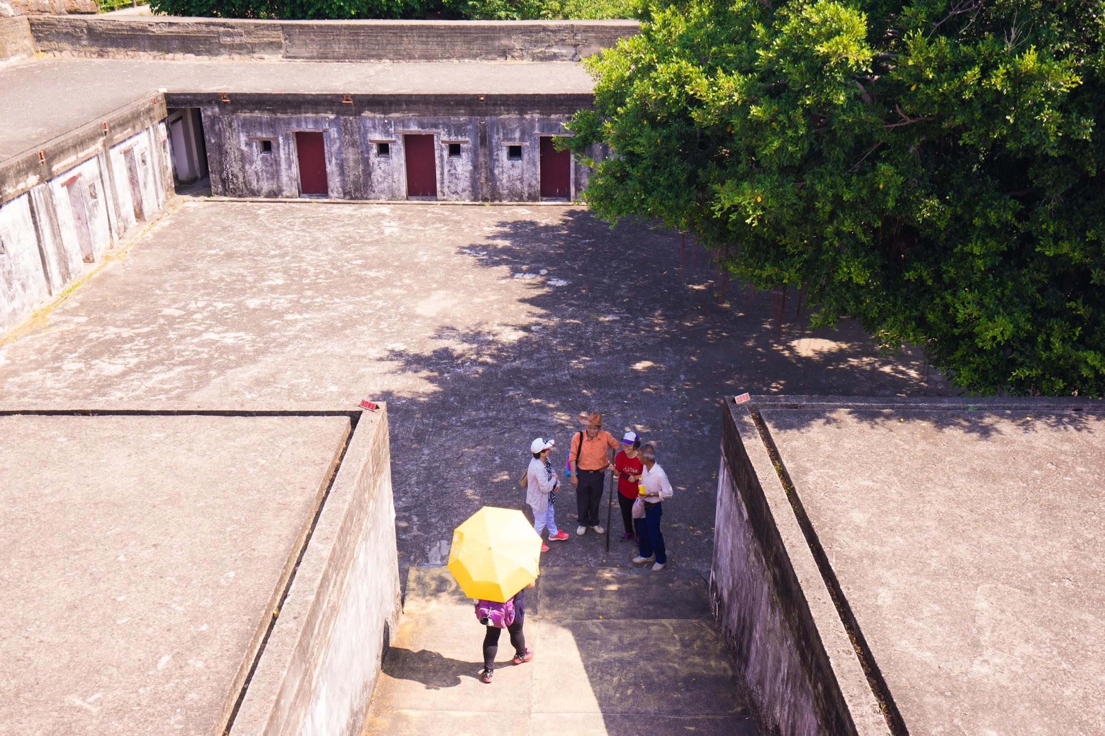 Kaohsiung Cihou Fort3