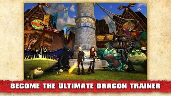 School of Dragons- screenshot thumbnail