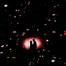 Wedding photographer Matthew Grainger (matthewgrainger). Photo of 21.10.2018