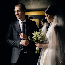 Wedding photographer Tamerlan Kagermanov (Tamerlan5D). Photo of 18.07.2018