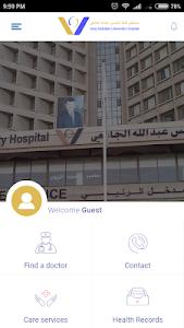 Download KAUH Patient Connect APK latest version app for