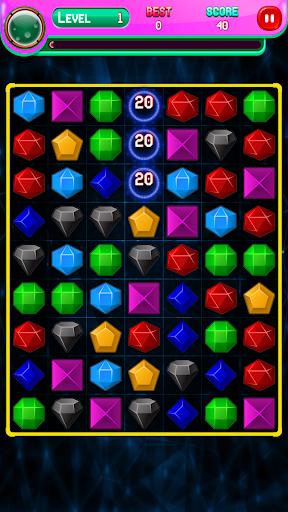 Diamond Match Master 1.1 Mod screenshots 2