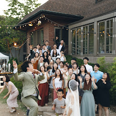 Wedding photographer Yoseb Choi (josephchoi). Photo of 21.09.2018