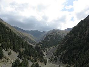 Photo: Abshir, road to Nichkesu