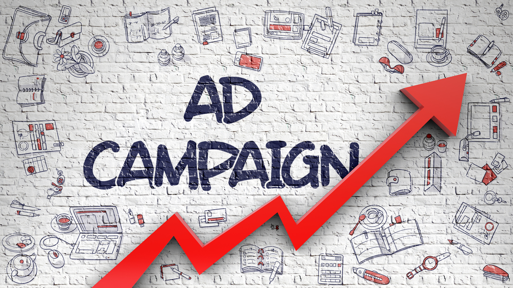 setting up google ads campaign