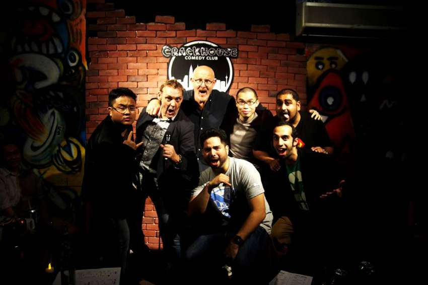 Comedy Club KL