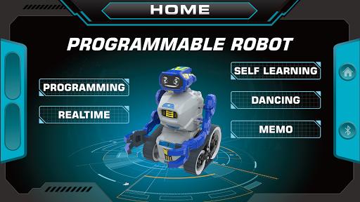 Programmable Robot 1.0 screenshots 1