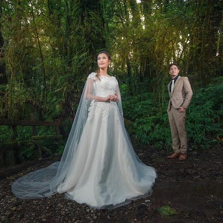 Wedding photographer CHAWALIT KHAMSUK (CHAWALITKHAMSUK). Photo of 16.10.2017