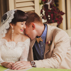 Wedding photographer Timur Lashkhidze (Tim25). Photo of 02.01.2015