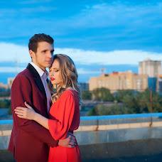 Wedding photographer Ekaterina Makarova (fotomakarova). Photo of 17.06.2016