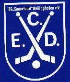 Photo: Der EC Deilinghofen von 1959