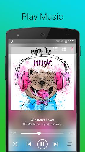 Audio Player 8.1.60 screenshots 2
