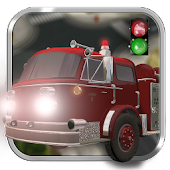 Traffic Control Emergency HD