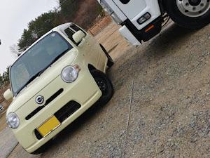 ミラココア L685S H24年式 X4WDのカスタム事例画像 ココきちさんの2021年01月05日16:30の投稿