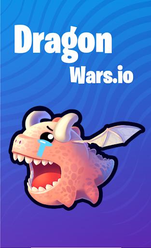Dragon Wars.io 7.0 screenshots 1