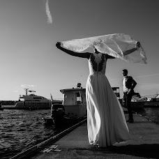 Wedding photographer Kristina Fedyakova (fediakovakris). Photo of 17.06.2018
