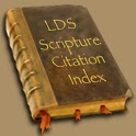 LDS Scripture Citation Index icon