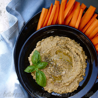 My Hummus Confessions + Picnic & Punting Highlights
