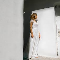 Huwelijksfotograaf Valiko Proskurnin (valikko). Foto van 30.03.2019