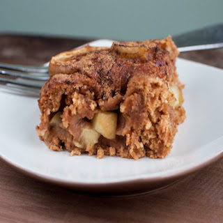 Vegan Cinnamon Apple Cake Recipes.