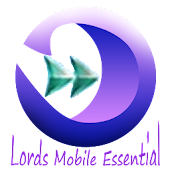 Lords Mobile Essentials icon